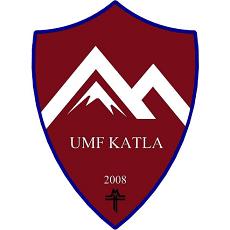 UMF Katla logo