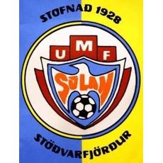 UMF Sulan logo