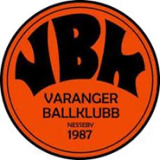 Varanger BK logo