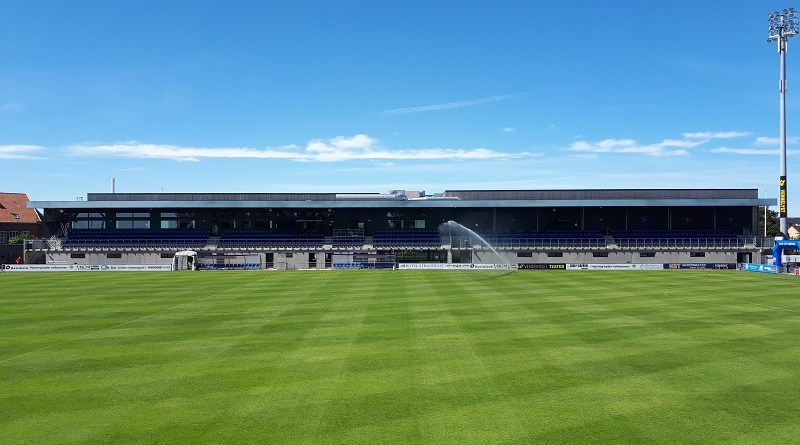 Nord Energi Arena