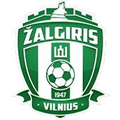 Zalgiris Vilnius logo