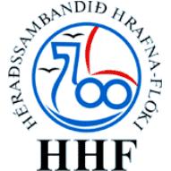 HHF Hrafna Floki logo
