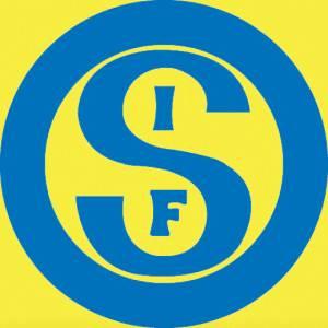 Ingstrup IF logo