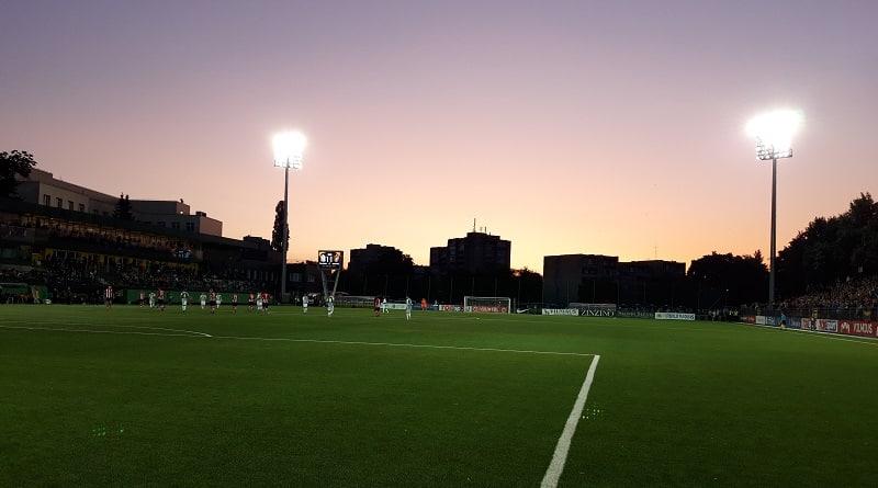 LFF Stadium