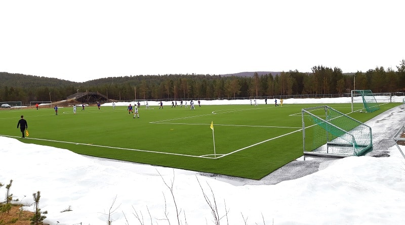 Niitoguolba idrettspark