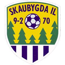 Skaubygda IL logo