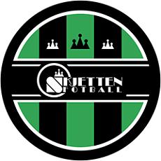 Skjetten SK logo