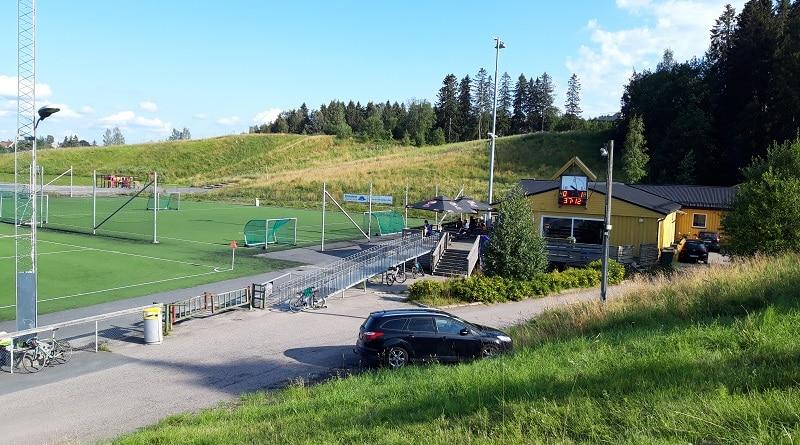 Skjetten Stadion