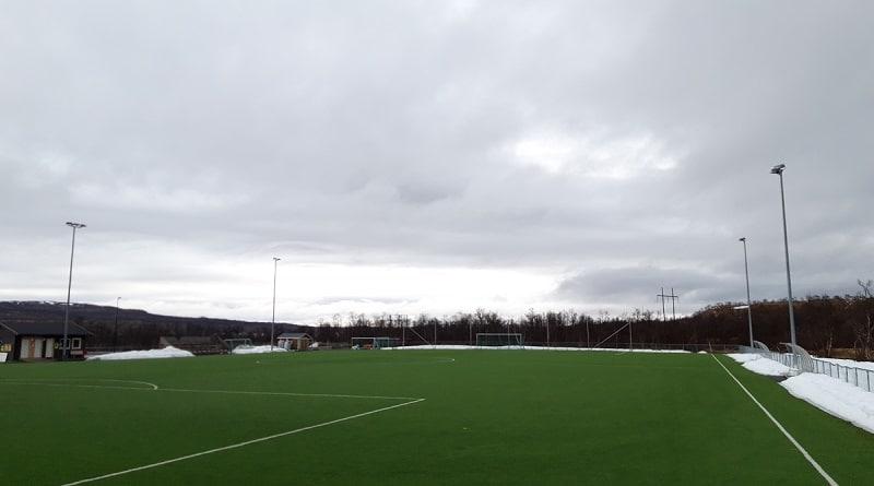 Tana Bru Stadion