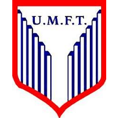 UMFT Talknafjordur logo