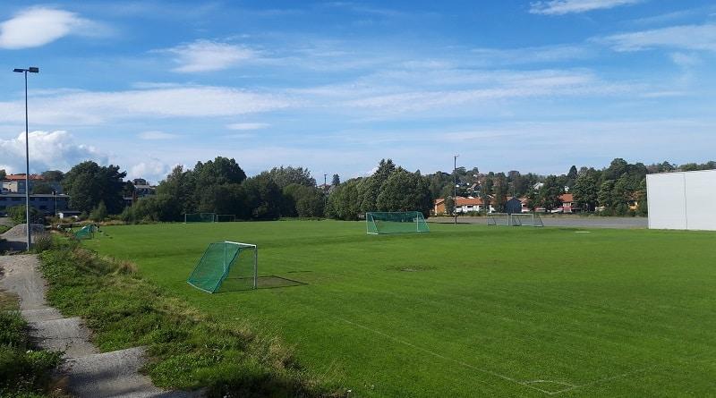 Øre Idrettspark