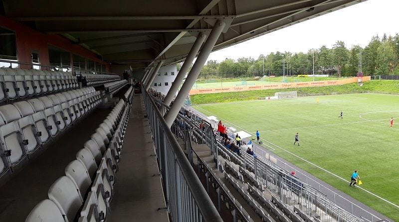 FK Tønsberg - Frigg 2-0