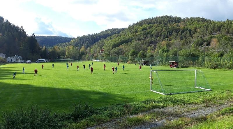 Herre Stadion