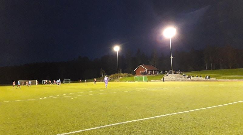 Mjær Stadion