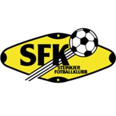 Steinkjer FK logo