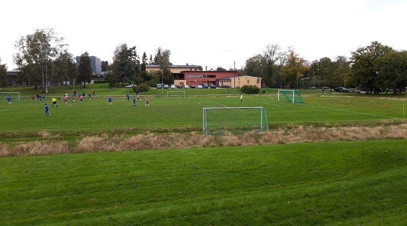 Storebrand Stadion