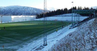 Fløya Arena