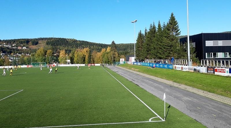 Guldbergaunet Stadion