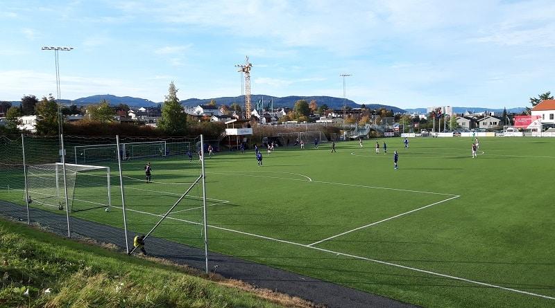 Nissekollen Idrettspark
