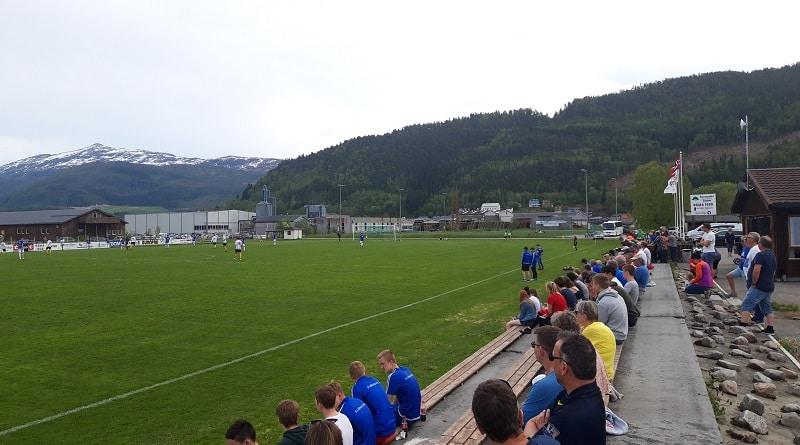 Syltøran Stadion