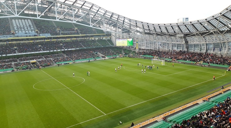 FAI Cup final 2019