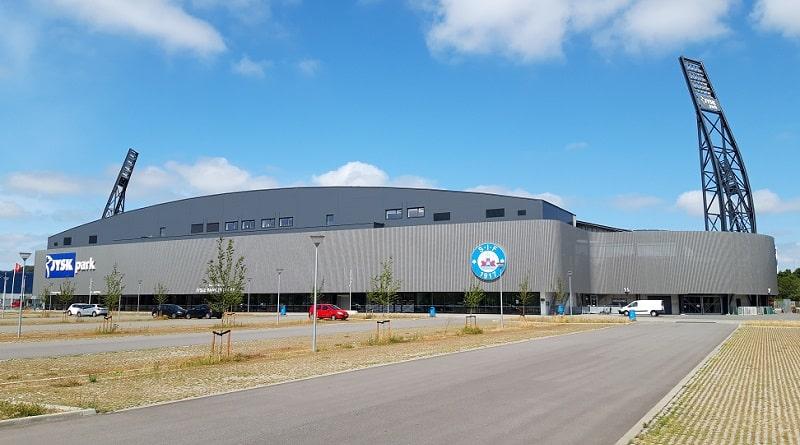 JYSK Park - Silkeborg IF
