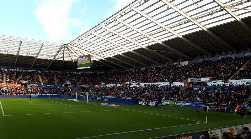 South Wales derby
