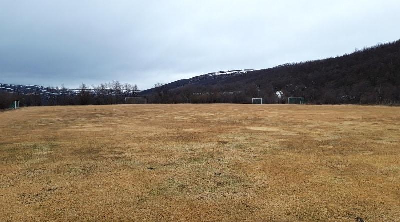 Allaroavvi Stadion