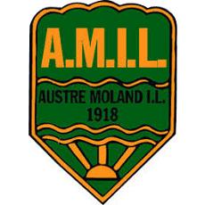 Austre Moland logo
