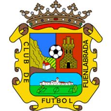 CF Fuenlabrada logo