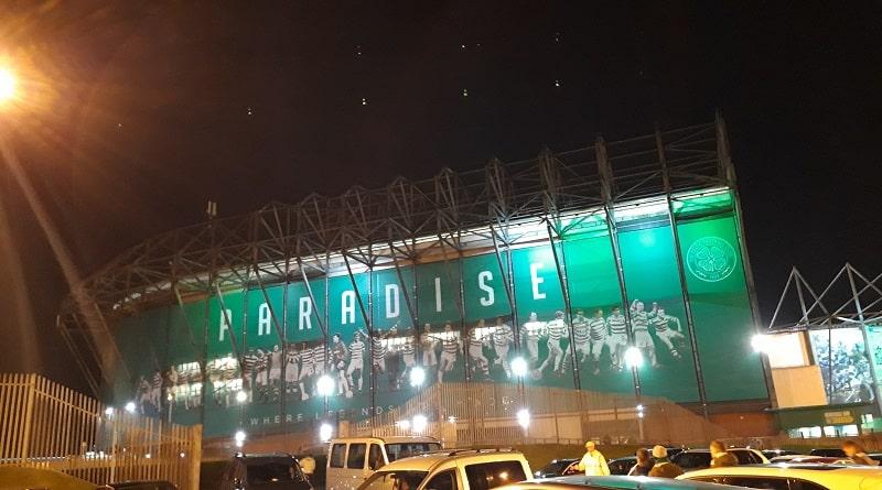 Celtic Park Paradise