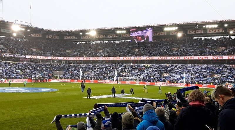 Cupfinalen 2019