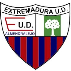 Extremadura UD logo