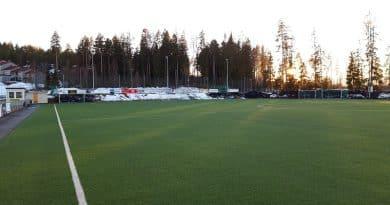 Hvam Idrettspark