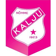 Nomme Kalju logo