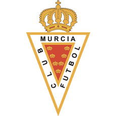 Real Murcia CF logo