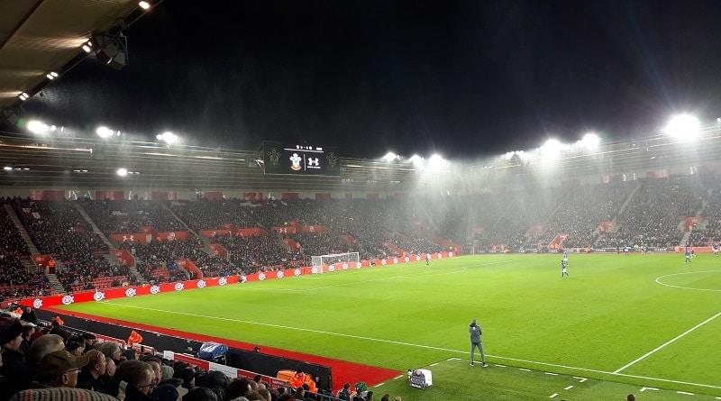 Southampton - Leicester 0-9