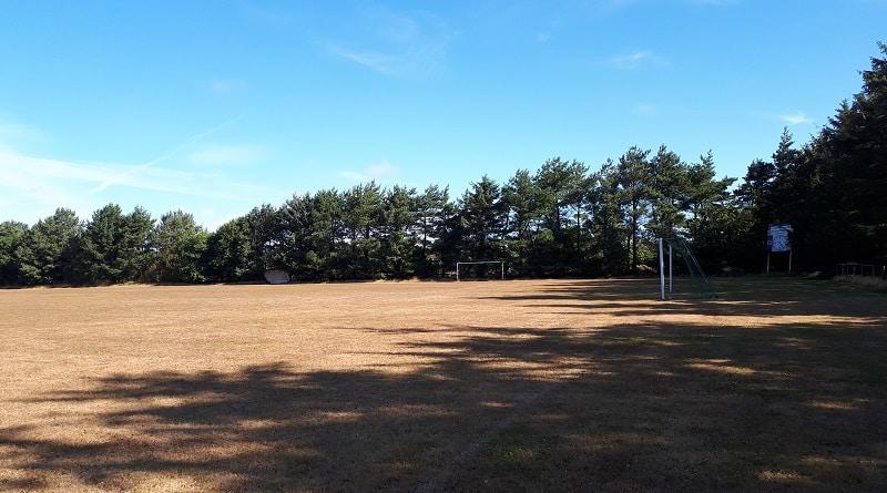 Aalbæk Stadion