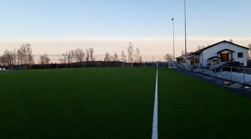 Borgen Stadion