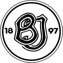 Bronderslev IF logo