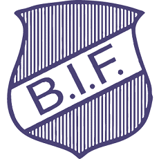 Brovst IF logo