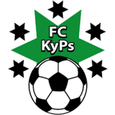 FC KyPs logo