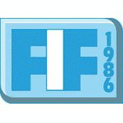 Fjerritslev IF logo