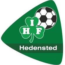 Hedenstad IF logo