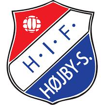 Hojby IF logo