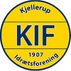 Kjellerup if logo