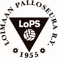 Loimaan Palloseura RY logo