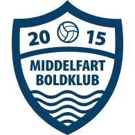 Middelfart bk logo
