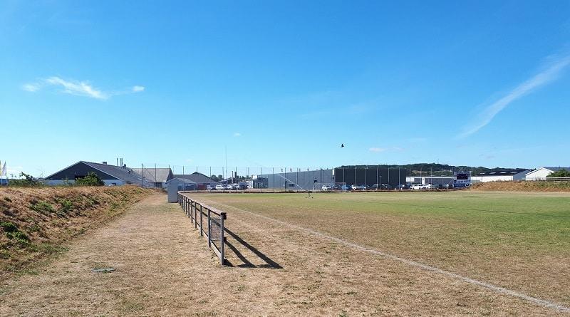 Park Empire - Fredrikshavn