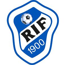 Ringkoebing IF logo